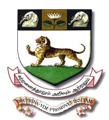 Madras University Exam Results 2019