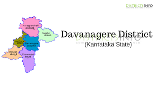 Davanagere District