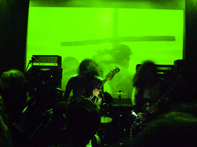 [Live Report] Belzebong, Automaton, Omega Monolith @ Six d.o.g.s., Athens 5/4/2014