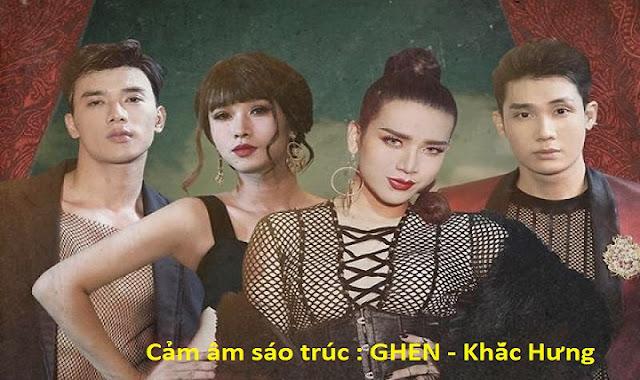 Cam Am Ghen