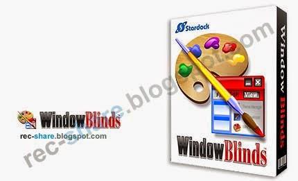 Windowblinds 5