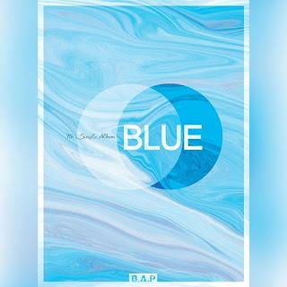 B.A.P – BLUE Albümü