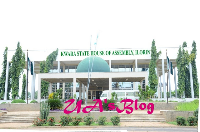 Kwara assembly passes bill to stop payment of pension to ex-govs, deputies