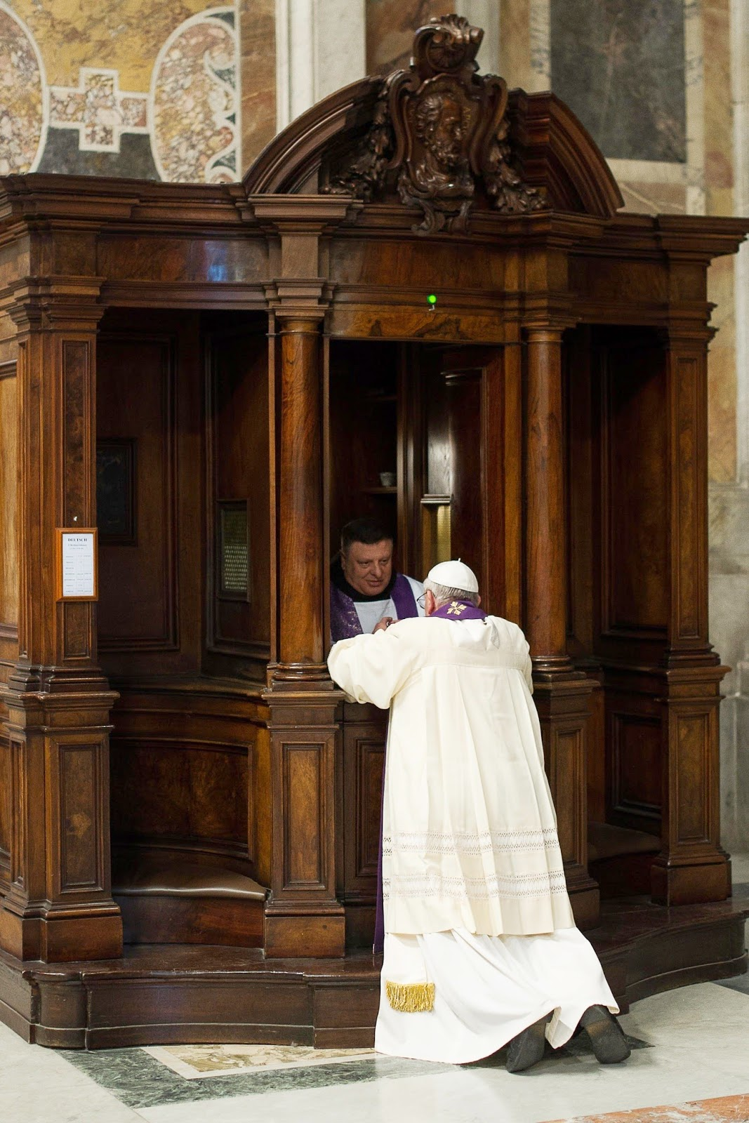 Finding The Catholic Church The Sacrament Of