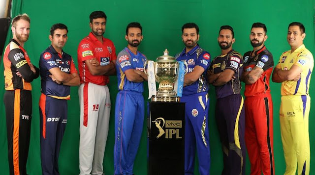 IPL 2019 final may be shifted to Hyderabad