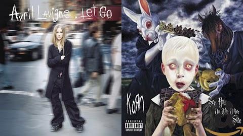 ¿Avril Lavigne y Korn juntos en una canción?