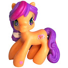 MLP Scootaloo Ice Cream Shake Diner Building Playsets Ponyville Figure