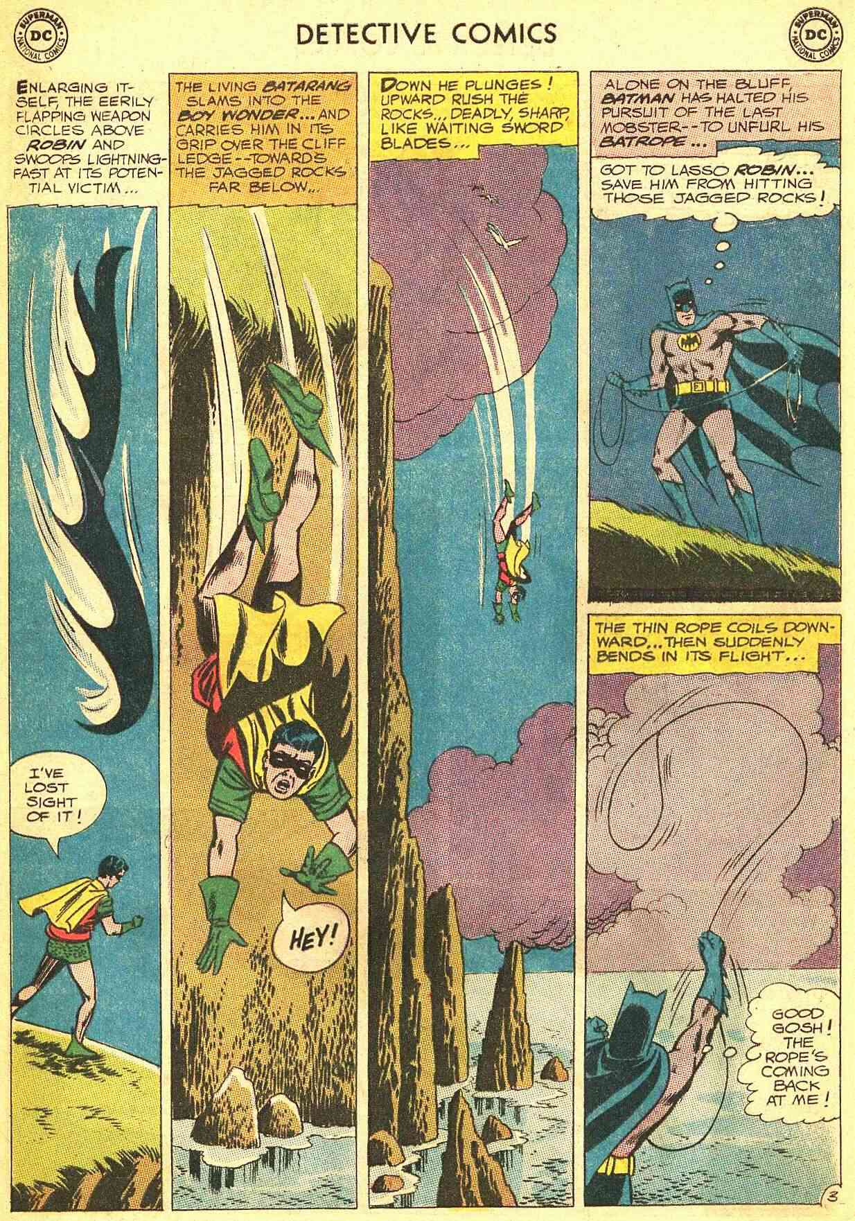 Detective Comics (1937) 340 Page 4