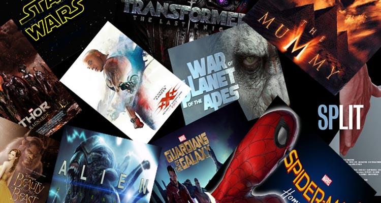 Lo mejor y lo peor de 2017 en cine, series, libros y cómics