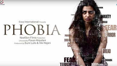 Phobia Full Movie