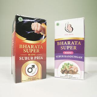 Cairan Herbal Bharata