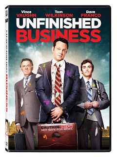 Download Unfinished Business Full Movie