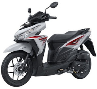 ... and Specifications / Features All New Honda BEAT FI CW CBS / CW and SW