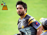 Shahid Afridi Funny Wallpapers
