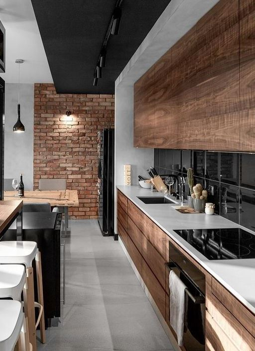 Nice Ideas for Your Modern Kitchen Design 35+ Ideas for Your Modern Kitchen Design