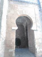 Alcázar Jerez de la Frontera
