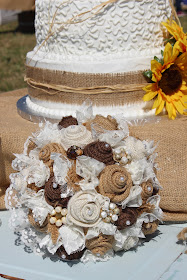 Things to think about when planning an outdoor wedding