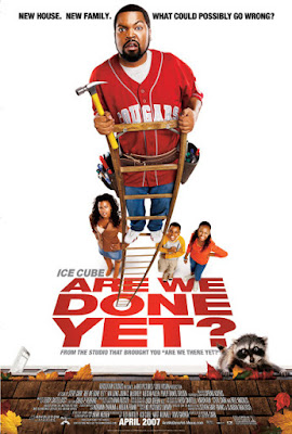 Are We Done Yet? Poster