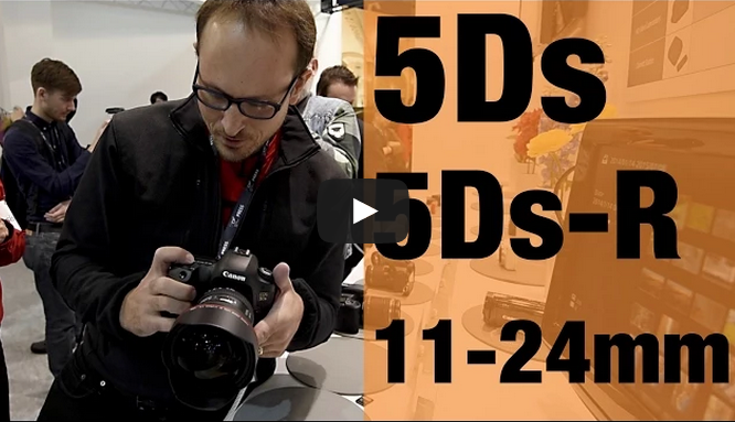 Canon EOS 5Ds & EF 11-24mm f/4L USM Lens - Hands On / Image Review