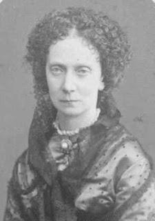 Marija Alexandrowna  russische Kaiserin.