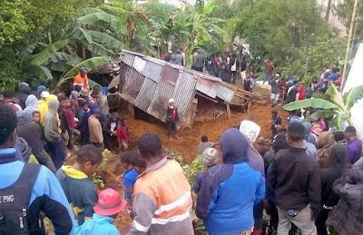 Pasca-Gempa 7,5 SR, Papua Nugini Terbitkan Status Darurat