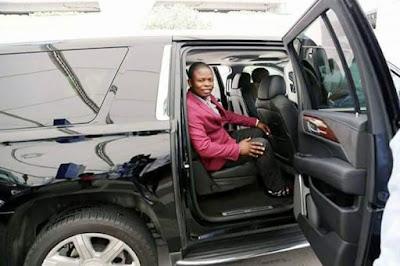 Afrique du Sud: Le richissime prophète Shepherd Bushiri et son épouse arrêtés-Photos