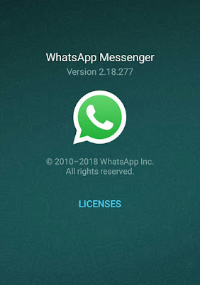 Whats-app Licenses - Latest Indians News