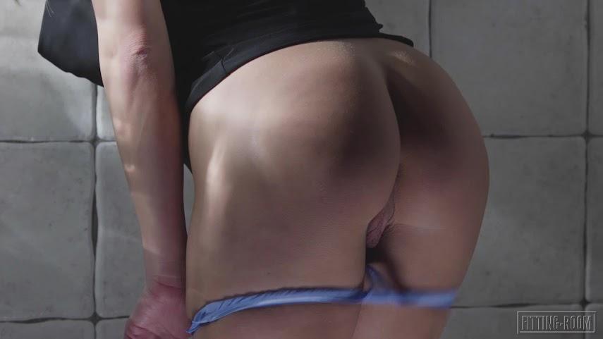 [Fitting-Room] Josephine Jackson - Naturally Big