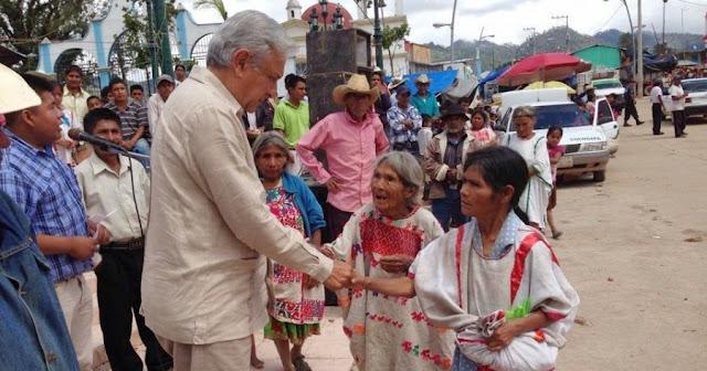 El izquierdista Andrés López Obrador gana las elecciones presidenciales en México