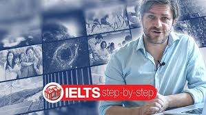 IELTS Step-by-step | Mastering Vocabulary