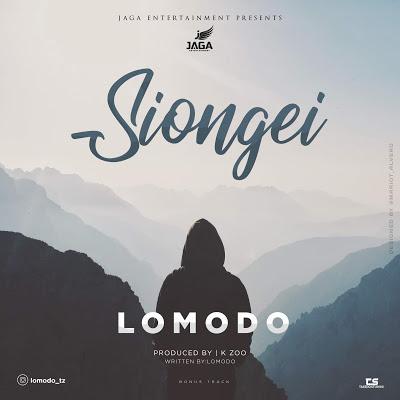 Lomodo - Siongei