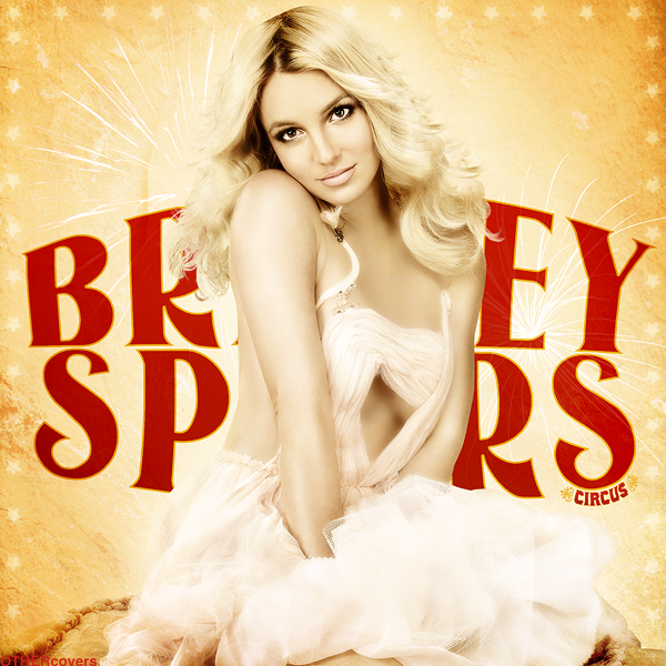 Britney Spears: Linus Love Remixes