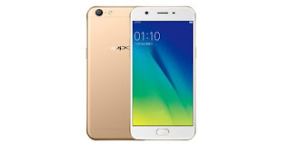 Firmware Oppo A57t Chinese Version