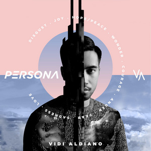 Vidi Aldiano - Persona (Full Album 2016)