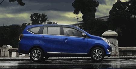 Promo Mobil Baru Daihatsu Lebaran 2018