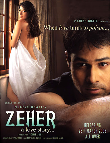 Zeher (2005) Movie Poster