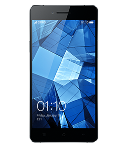 Oppo R1x Firmware Download