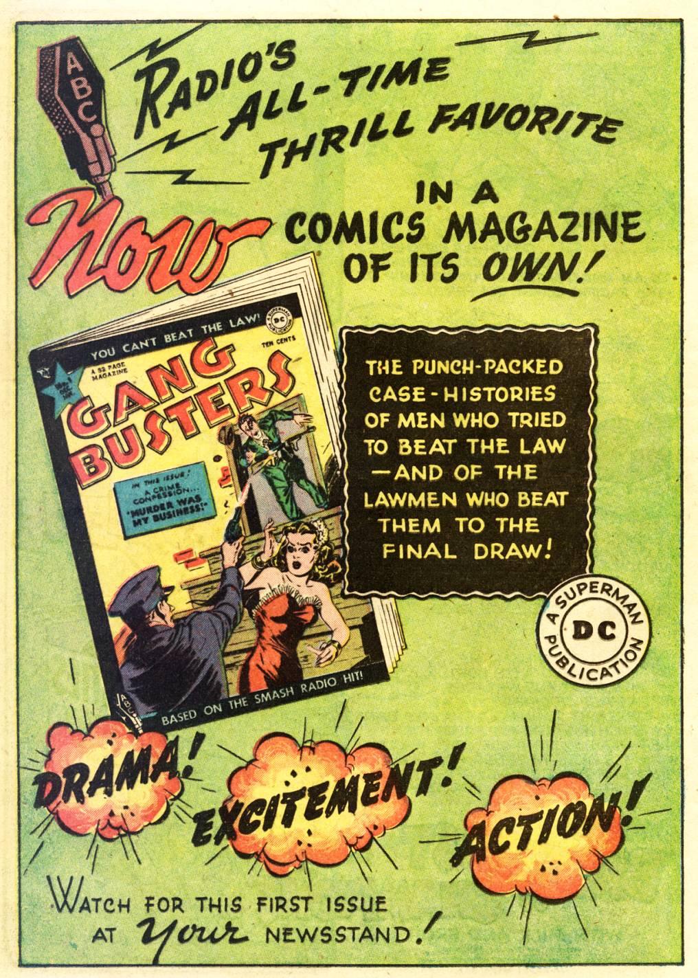 Detective Comics (1937) 130 Page 15