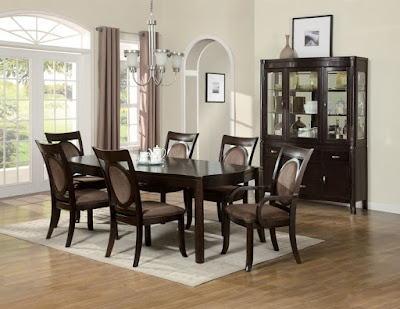 Cherry Dining Room Sets