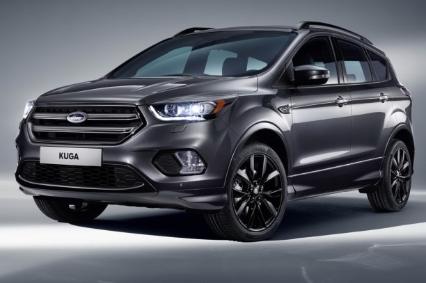 Image Result For Ford Kuga Maroc