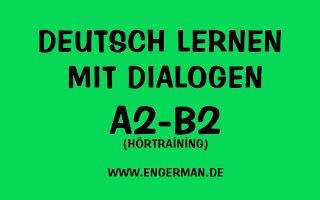 GERMAN A1 BRIEF (Muster) « L E A R N G E R M A N