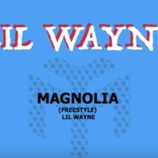 Magnolia - Lil Wayne
