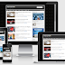 Fast Edition Responsive Blogger Template
