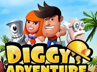 Diggy's Adventure Apk Mod v1.2.35 (Full Unlimited) Terbaru Gratis