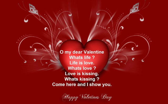 Valentines Day Card Messages 2017 Valentine day SMS in English – Valentines Day Cards Greetings