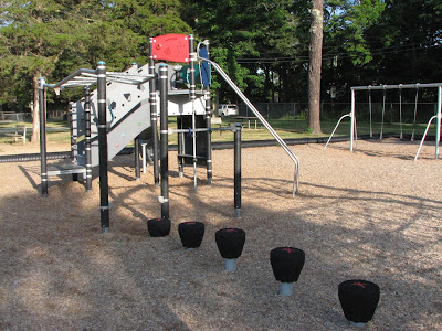 Morse Pond Community Playground