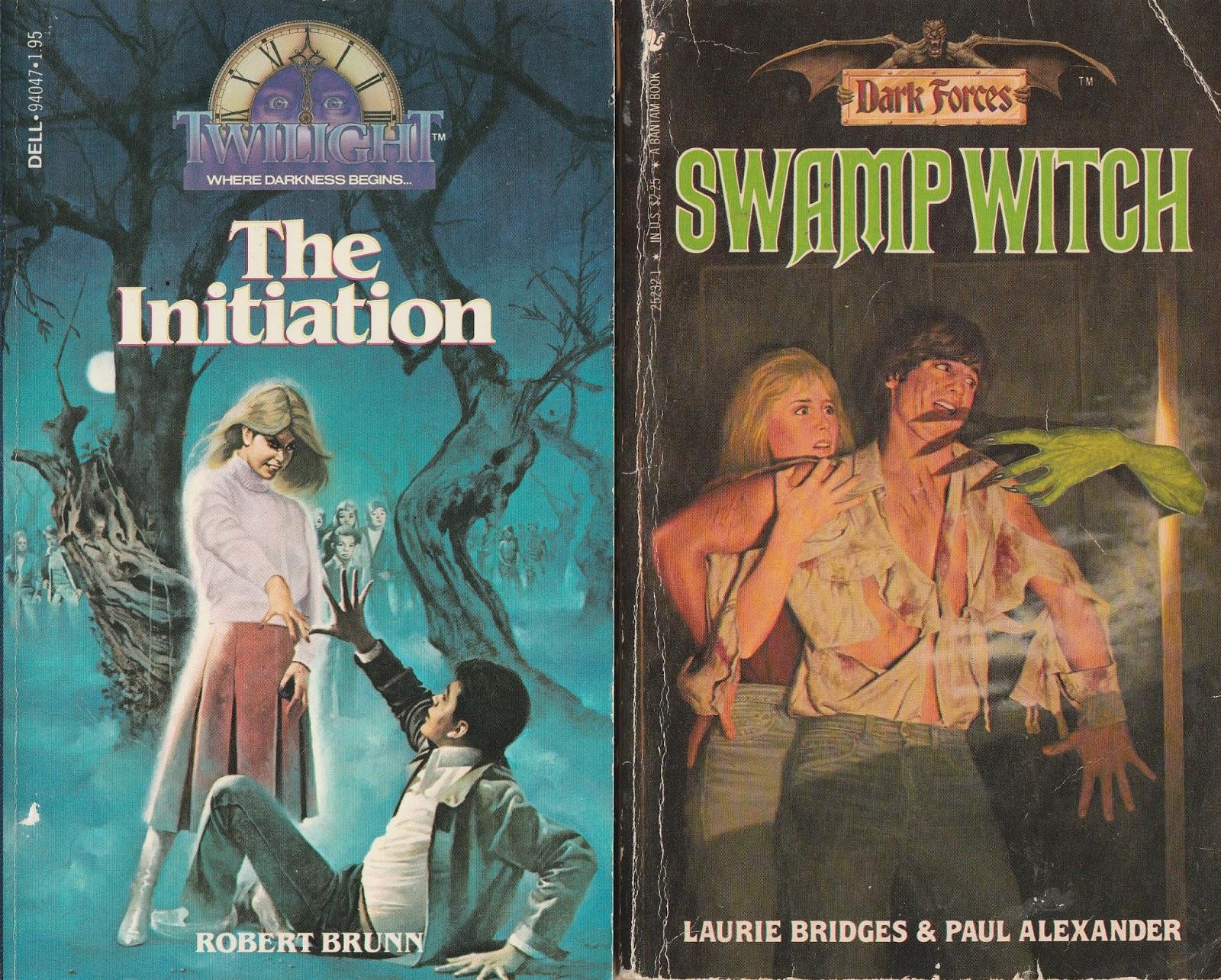Horror & Suspense - Teen Fiction, Teen Fiction, Books