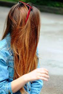 Penyebab Rambut Bercabang