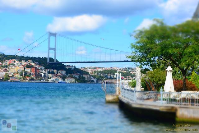 Beykoz, Bosphorus, Istanbul