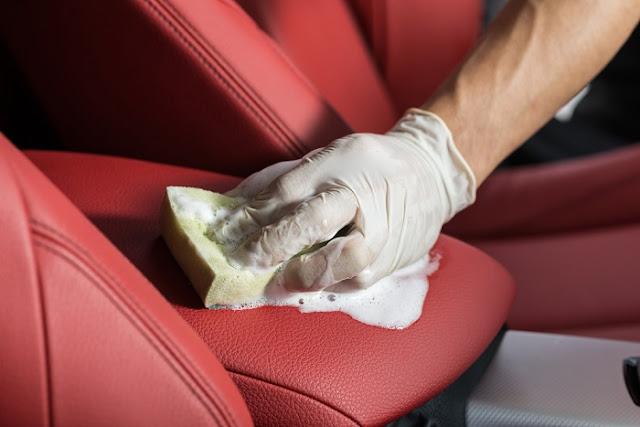 Toyota car maintenance